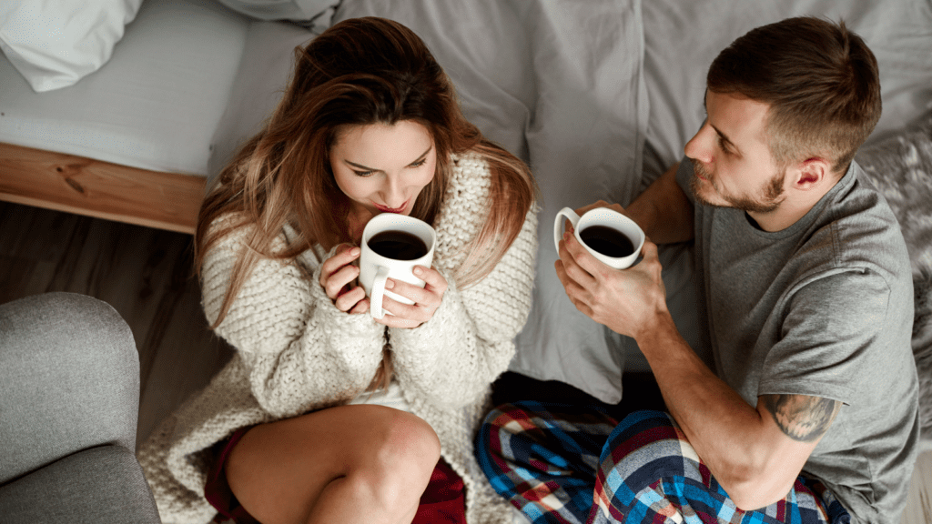 Reasons why date night is important for couples